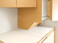 12 GALLEY COUNTER AREA VIEW