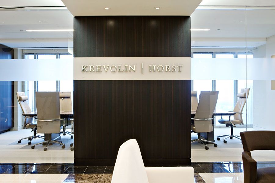 Krevolin Horst Offices